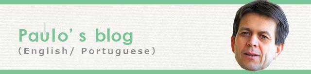 Paulo's Blog